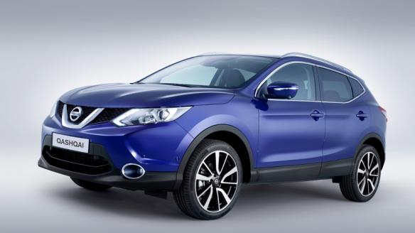 El SUV nipón se renueva con la intención de volver a copar los primeros puestos de la lista de ventas. Nissan.