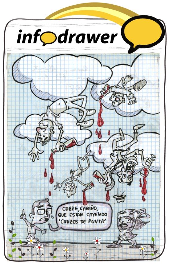 INFO DRAWER_-Refranero-chuzos de punta-01