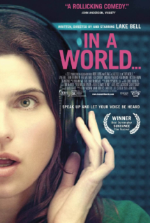 In a world 1