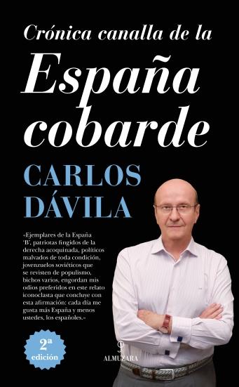 Cubierta_Crónica canalla de la España cobarde_2ed_12mm_310516.